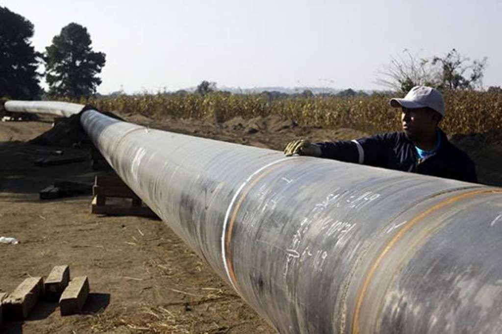 Municipio veracruzano se opone a gasoducto de TransCanada