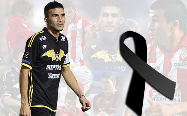 """Muere ex futbolista mexicano """"Cheque"""" Orozco"""