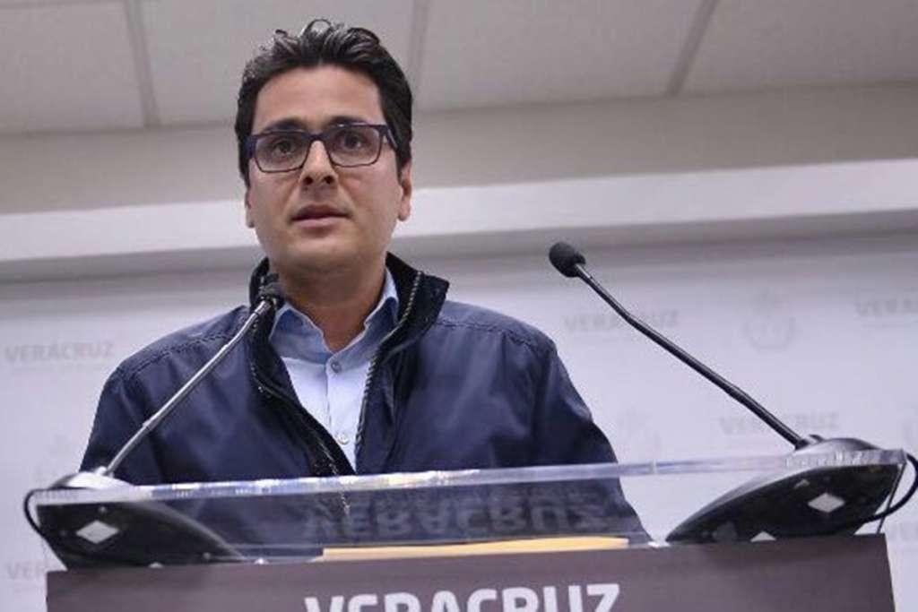 """Secretario de Veracruz llama """"diputada Mitote"""" a Rocío Nahle"""