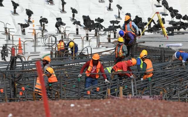 Prevén más y mejores empleos FOTO:  Archivo-Leslie Pérez / Heraldo de México