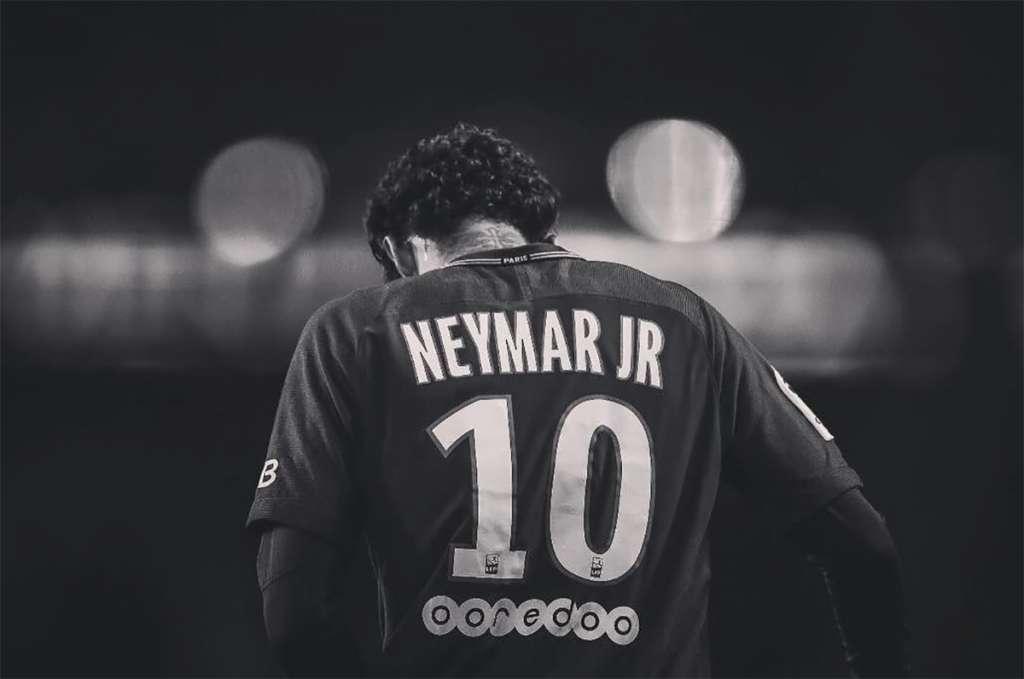 FOTO: @neymajr