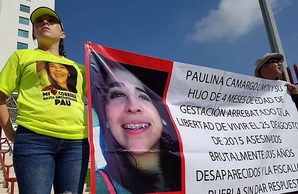 Joven acusado de asesinar a su novia Paulina, podría quedar libre