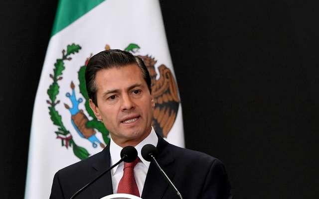 Peña Nieto destaca que 14 millones de mexicanos más, tienen acceso al agua