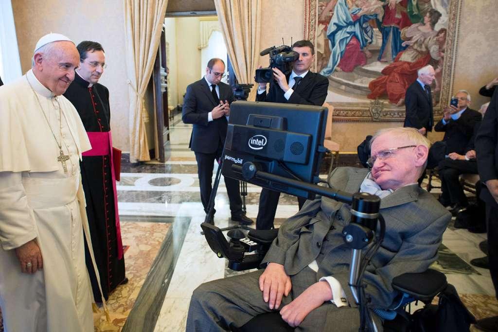 Murió el reputado científico y físico Stephen Hawking (21:58 h)