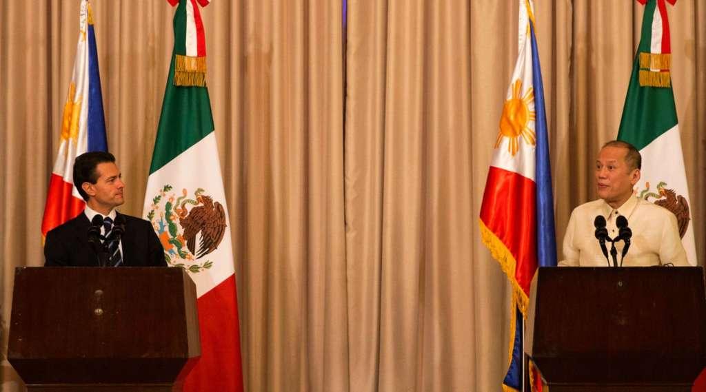 Entra en vigor acuerdo México-Filipinas para prevenir la evasión fiscal
