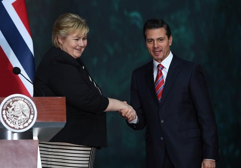 FOTOS:  PABLO SALAZAR PAÍS / EL HERALDO DE MÉXICO