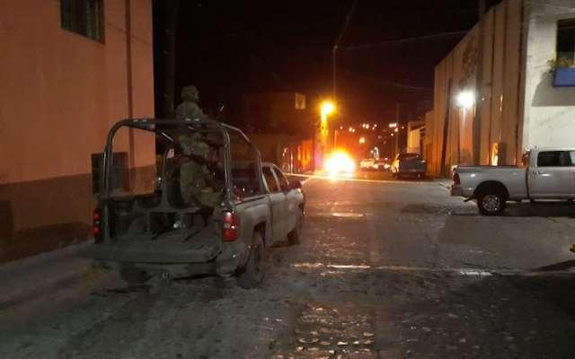 Al menos 8 mueren por enfrentamiento en Jalisco