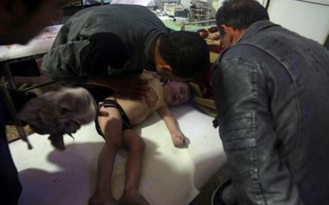 ONU: Consejo de Seguridad rechaza propuesta rusa sobre armas químicas en Siria