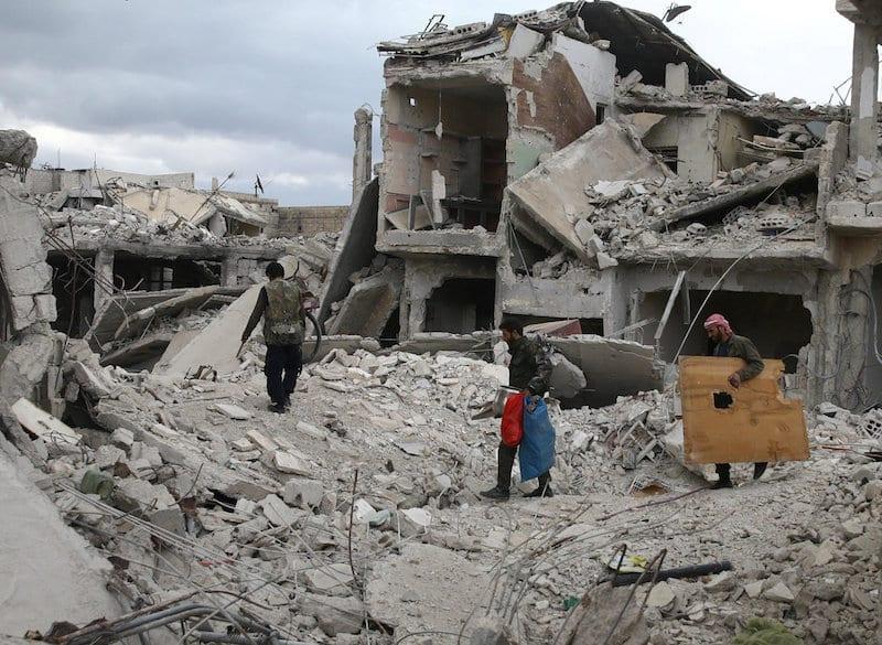 REUTERS/Bassam Khabieh/File Photo