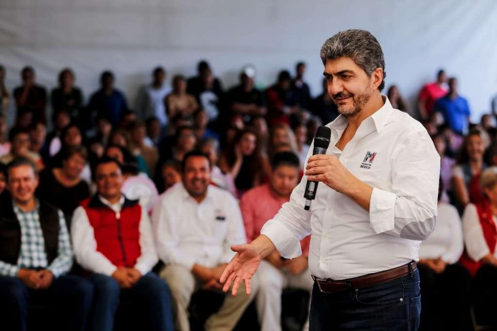 """""""Es inadmisible el perdón para delincuentes"""": Ernesto Nemer"""