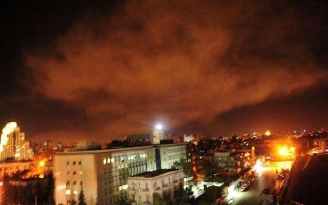 Rusia advierte que habrá consecuencias por ataque a Siria