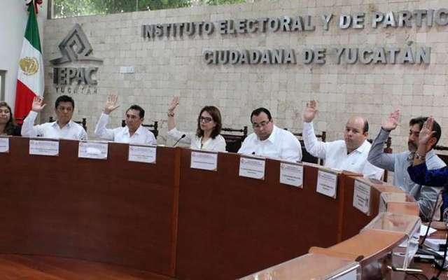 Preparan debate para candidatos a gobernador de Yucatán