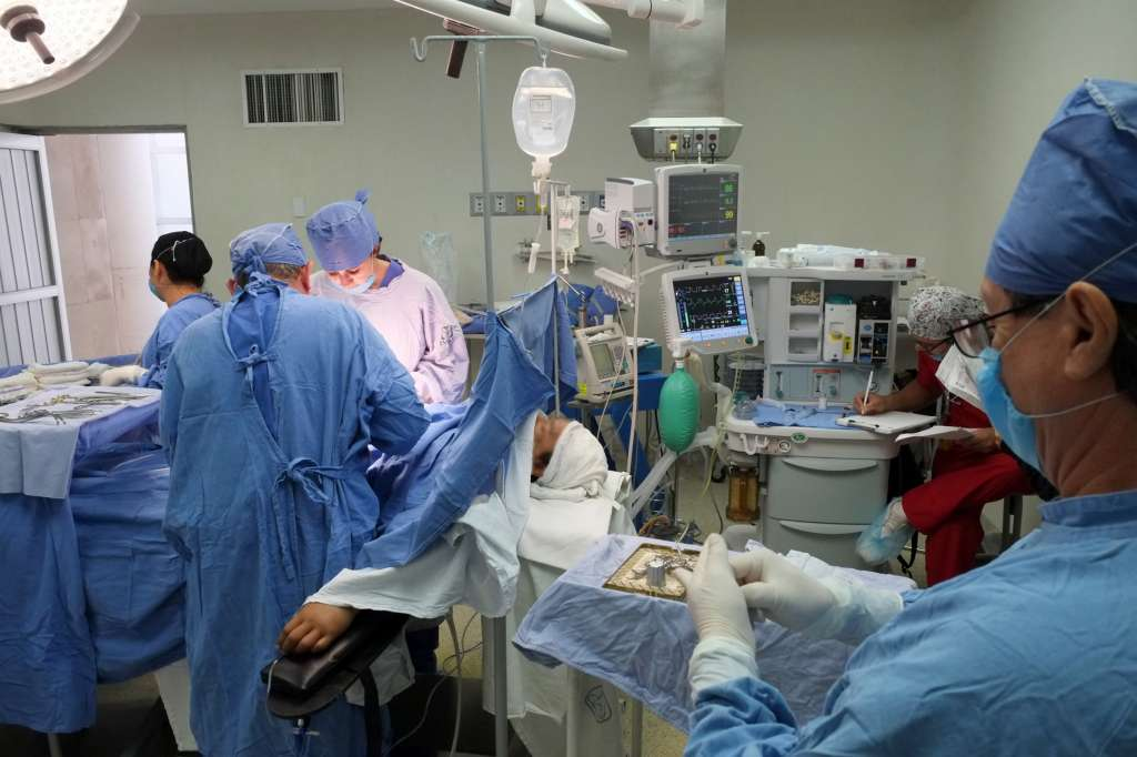 Los interesados en donar órganos pueden consultar la página de Internet del Centro Nacional de Trasplantes o la del IMSS. FOTO: ARCHIVO/ NOTIMEX