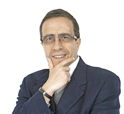 Arturo Damm Arnal : Responsable y culpable