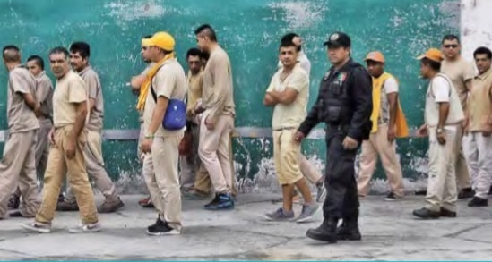 La Constitución mexicana ya exige la prisión preventiva oficiosa en casos de homicidio. FOTO: Archivo/ Nayeli Cruz
