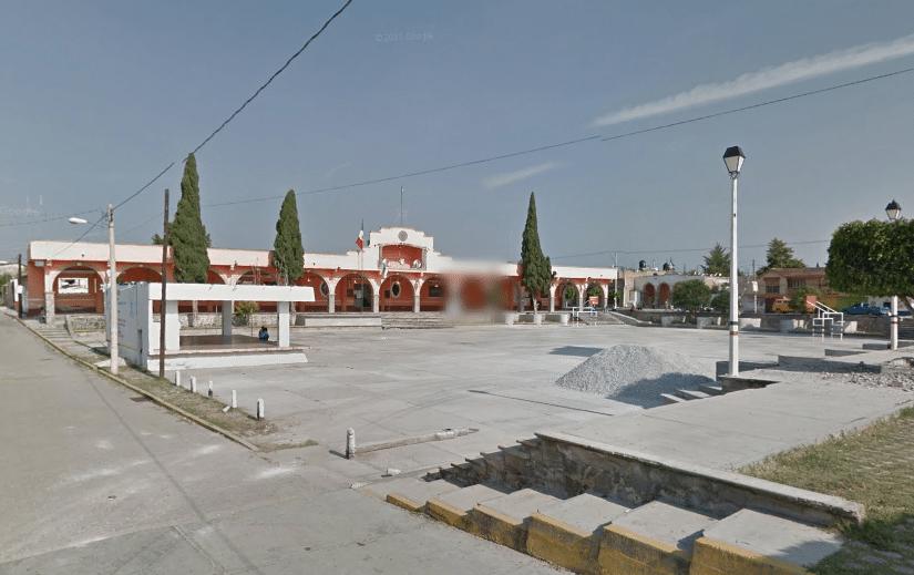 FOTO: Captura de video Google Maps