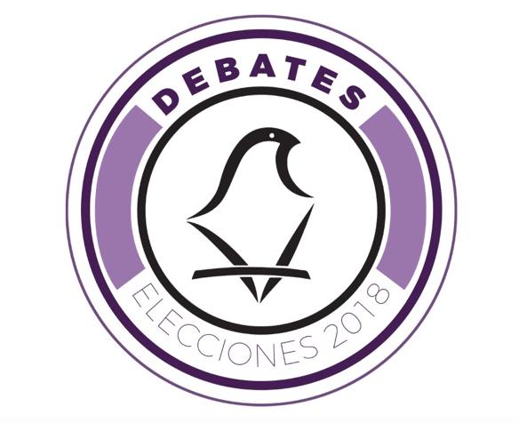 Solorzano será el moderador del debate de los candidatos a la CDMX