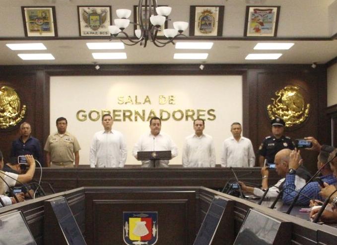 """Cae """"El Pelonchas"""", presunto asesino de ombudsman en BCS"""