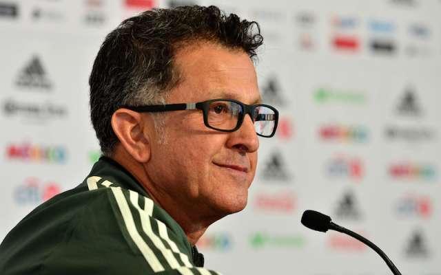 #Deportes Si Rafa Márquez está bien irá al Mundial: Osorio