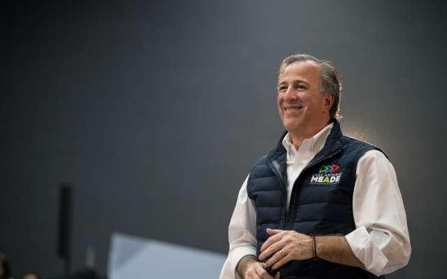 """Meade lamenta que Obrador apueste """"por violencia magisterial"""""""