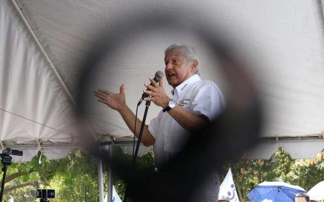 FOTO: SAUL LÓPEZ /CUARTOSCURO.COM