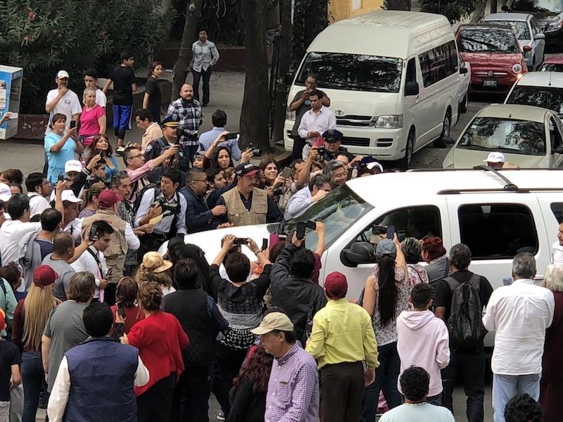 López Obrador propone homologar salarios con Estados Unidos