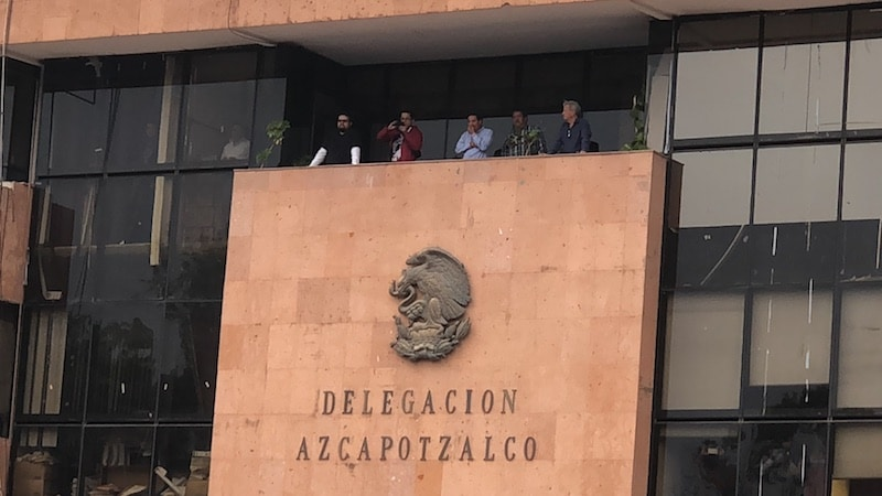 López Obrador asegura que su movimiento sigue creciendo