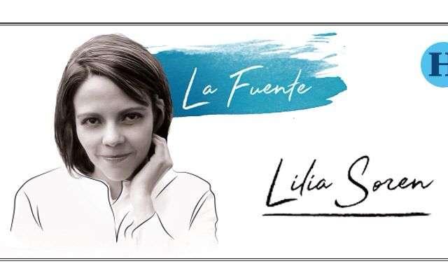 Lilia Soren: La revolución vino de un retrete