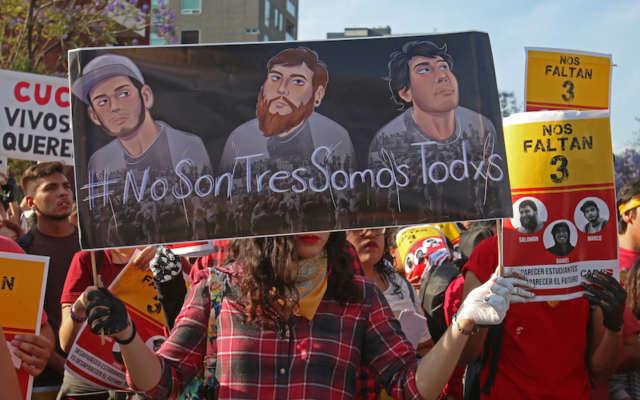 FOTO: FERNANDO CARRANZA GARCIA / CUARTOSCURO.COM