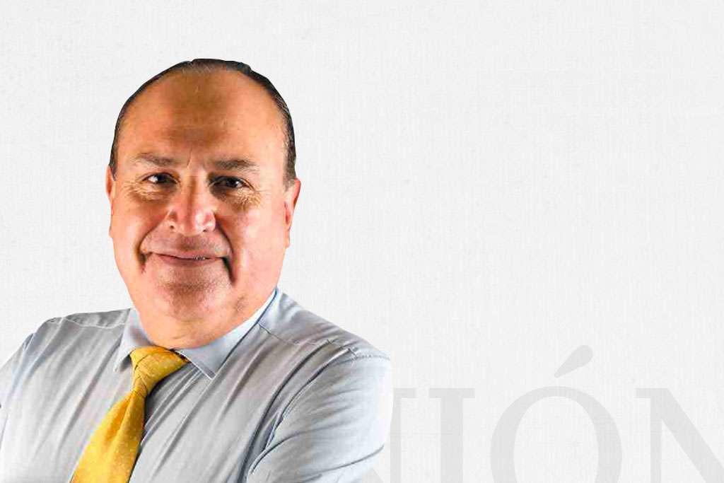 Ángel Aguirre busca redención ante AMLO