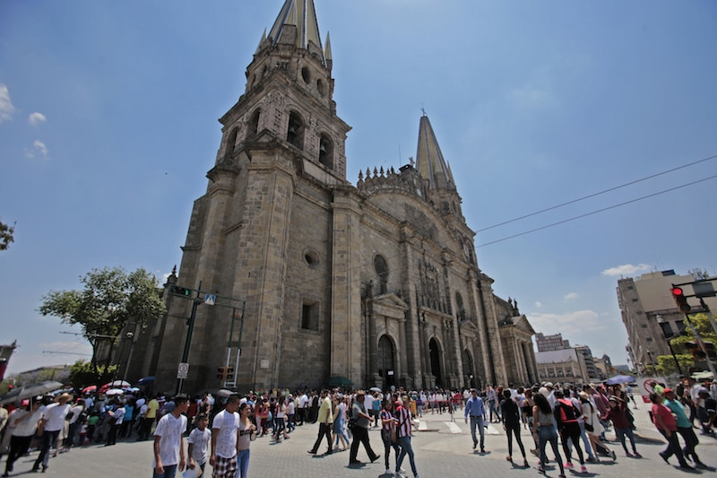 FOTO: FERNANDO CARRANZA GARCIA / CUARTOSCURO.COM ARCHIVO