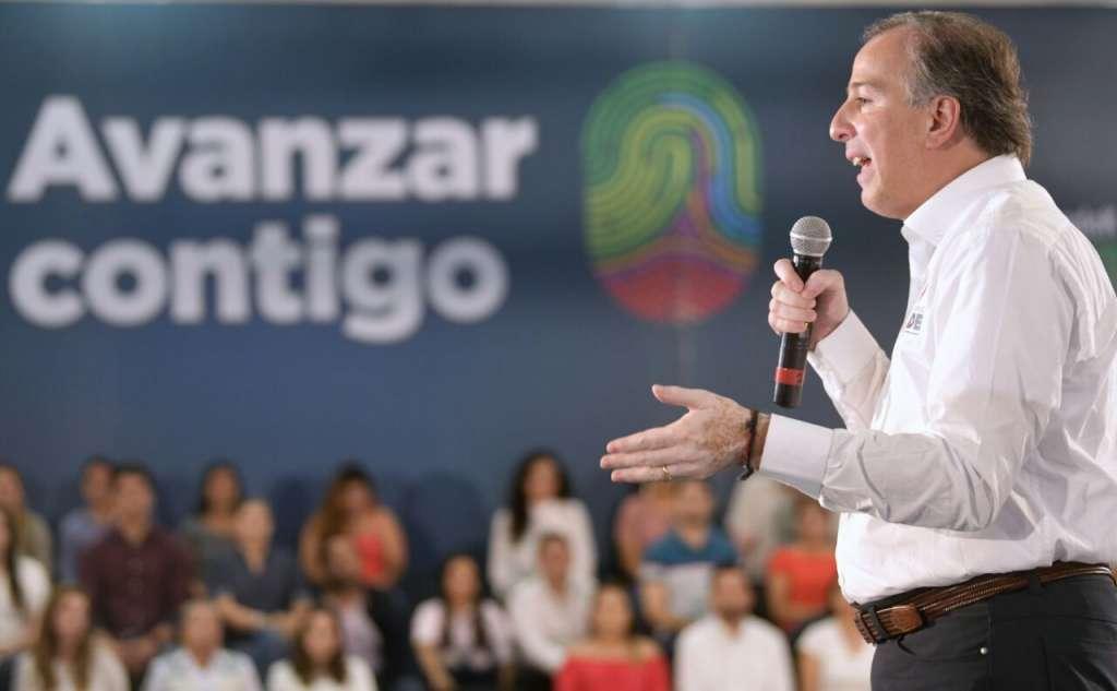 """Meade lanza programa de apoyo individual """"Avanzar Contigo"""""""