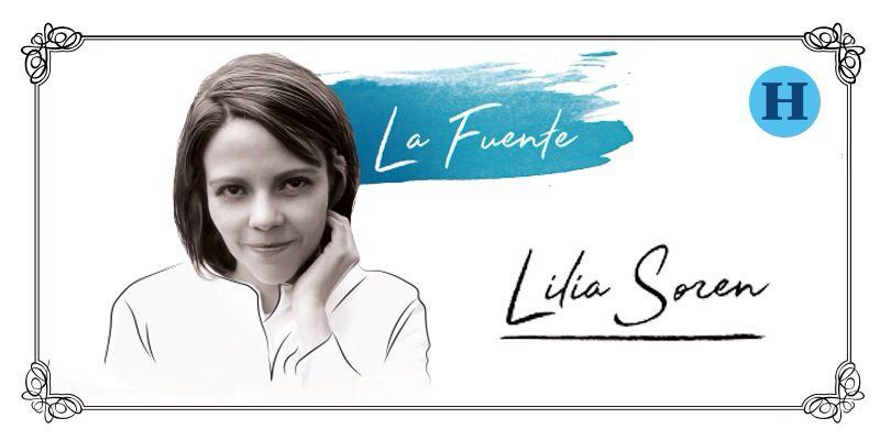Lilia Soren: ARTZ