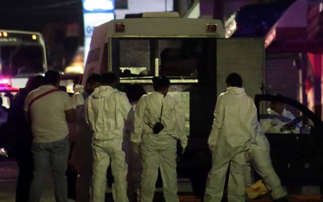 Asesinan a tres estudiantes de la UACM: PGJ investiga el caso