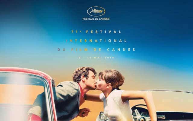 Festival de Cine de Morelia presente en Cannes
