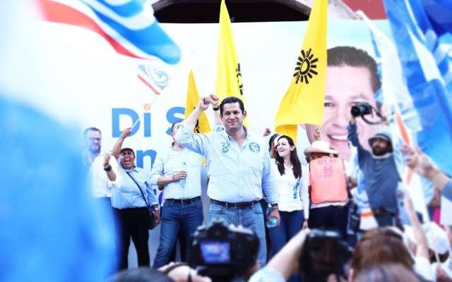 Debatirán candidatos a gobernador en Guanajuato