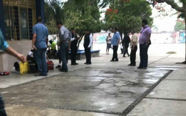 Ataque a alumnos en Ciudad Victoria iba dirigido a un joven