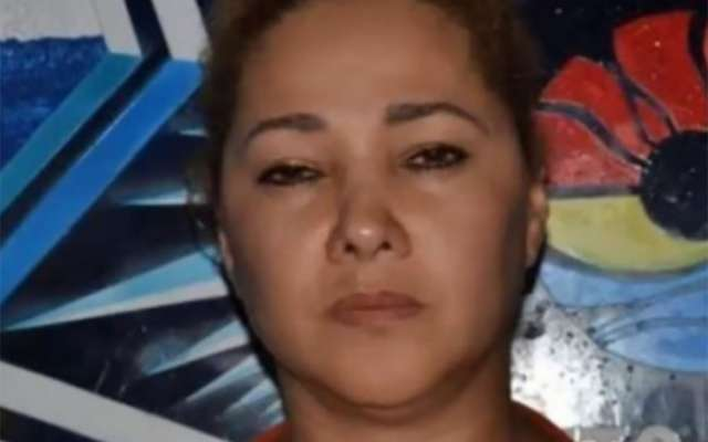 Vinculan a proceso a 'Doña Lety' por delincuencia organizada