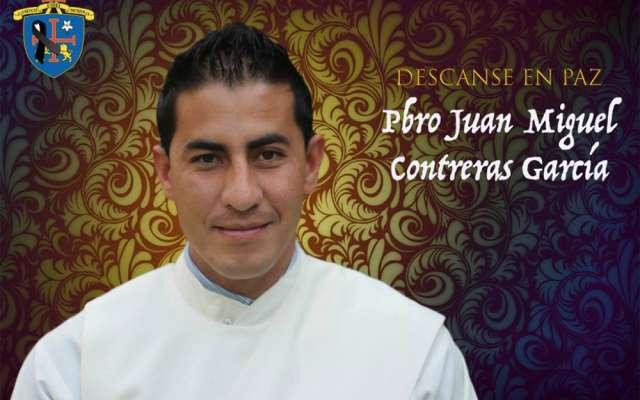 Asesinan a sacerdote en Tlajomulco de Zúñiga