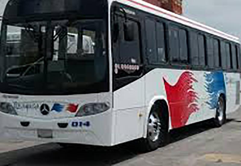 Muere persona intentando evitar asalto en autobús en la México-Pachuca