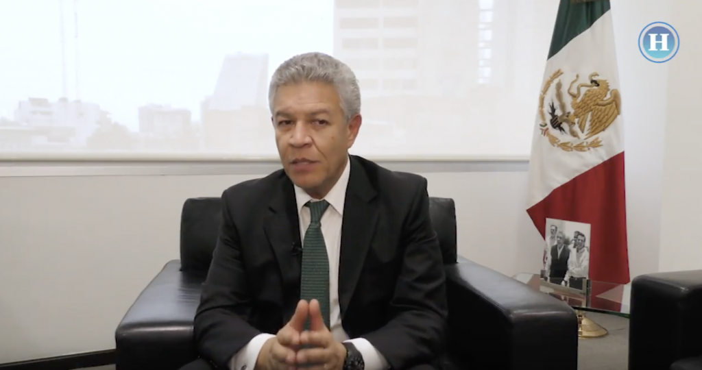 Infonavit celebra sus 46 años con 10 millones de créditos
