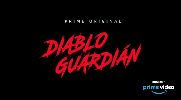 FOTO: Diablo Guardian-Amazon Prime Video