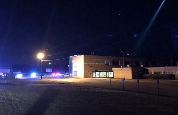 Nuevo tiroteo en secundaria de Georgia deja un muerto