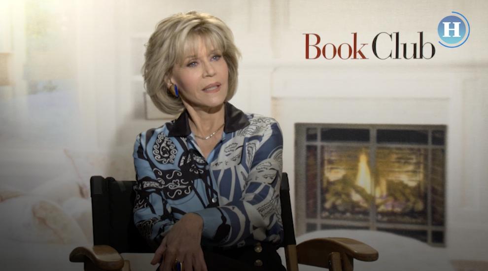En el cine – Book Club