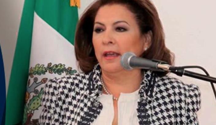 Nestora Salgado quiere dejar sin justicia a víctimas: Miranda de Wallace