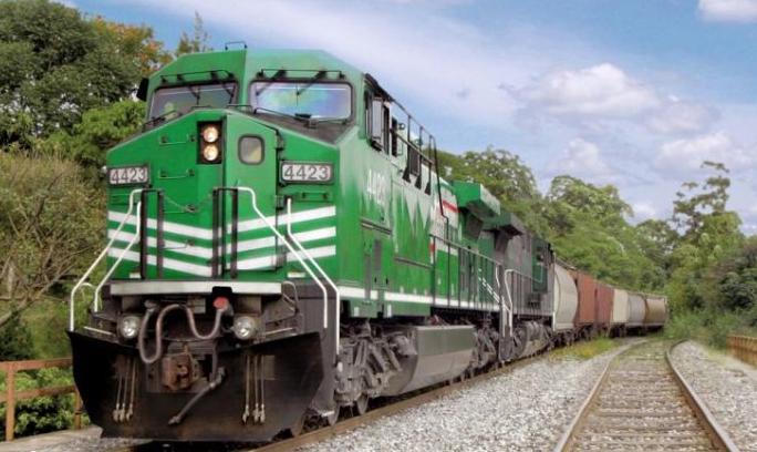 Ferromex reporta choque de trenes en Chihuahua; hay un muerto