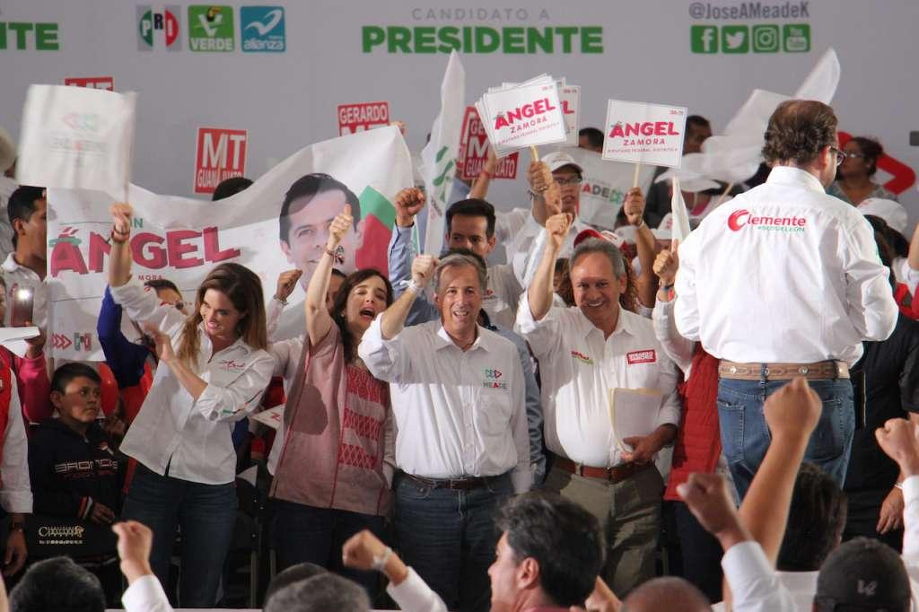 FOTO: LUIS RAMÍREZ /CUARTOSCURO.COM