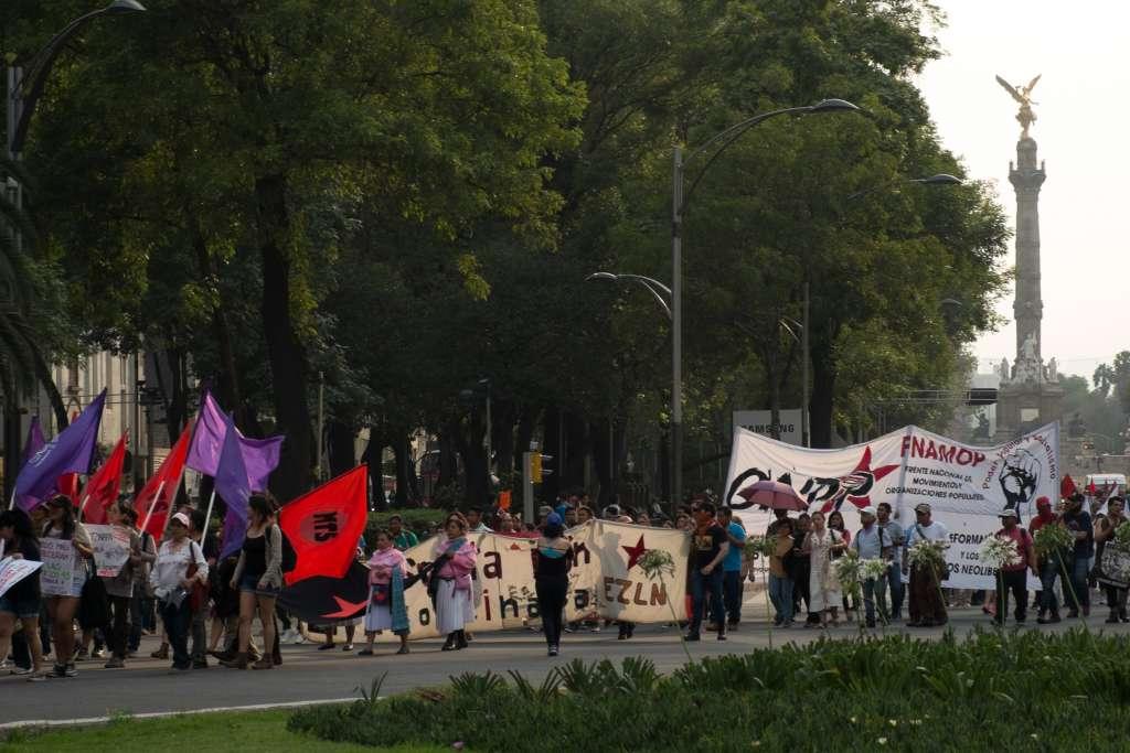 FOTO: CUARTOSCURO/ ARCHIVO