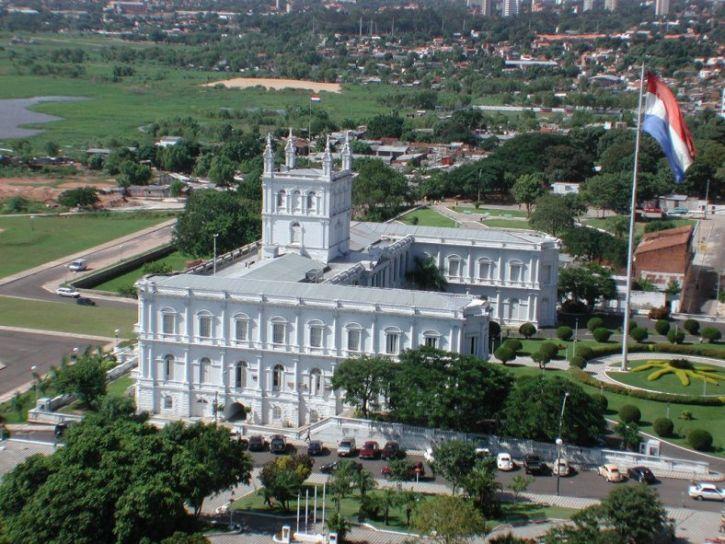Israel dice que Paraguay trasladará su embajada a Jerusalén