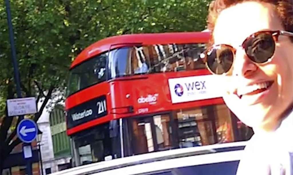 Ubican a Karime Macías, vive rodeada de lujos en Londres